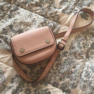 J. Crew Belt Bag